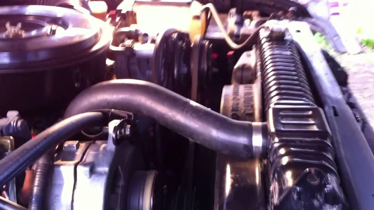 7 3 idi hypermax turbo first start