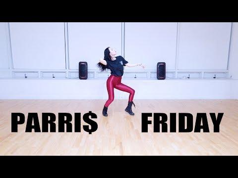 PARRI$ - FRIDAY | Choreo By ARMI