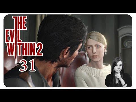 Stärkende Kraft #31 The Evil Within 2 [Facecam/deutsch] - Gameplay Let's Play