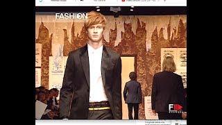 PAUL SMITH Autumn Winter 2008 2009 Menswear    Fashion Channel