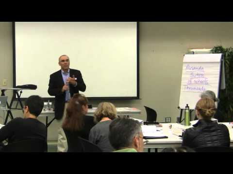 An Introduction to Japanese Buddhism with Robert Sharf (7/24/2012)