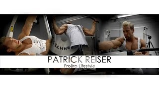 Trailer #1 | Patrick Reiser | Pro Bro Lifestyle | This Is Natural Bodybuilding