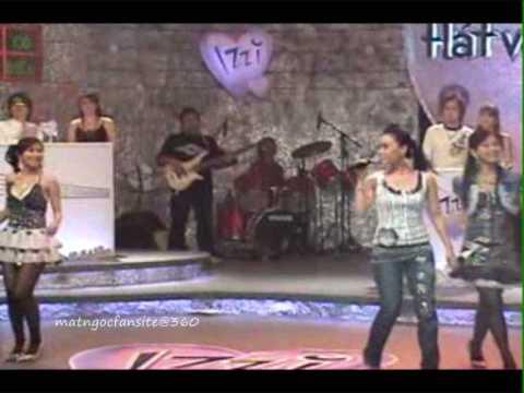 Co Tam Ngay Nay -Mat Ngoc Band, Nguyen Vu, Yen Trang @ Hat Voi Ngoi Sao