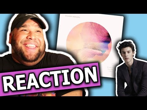 Shawn Mendes - If I Can&39;t Have You REACTION