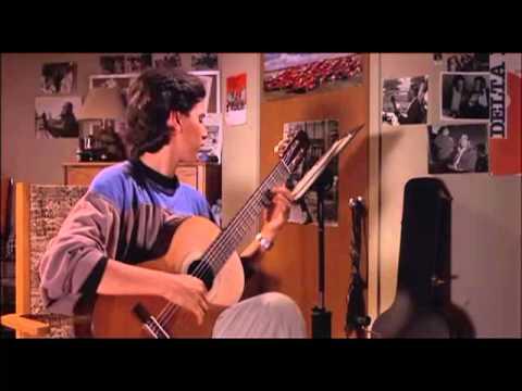 Ralph Macchio Classical & Blues