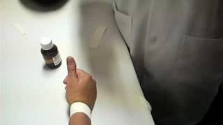 Bandagem  Polegar part 01 04 13 2010