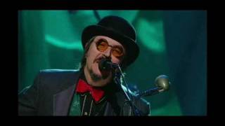Les Claypool performs at Rush