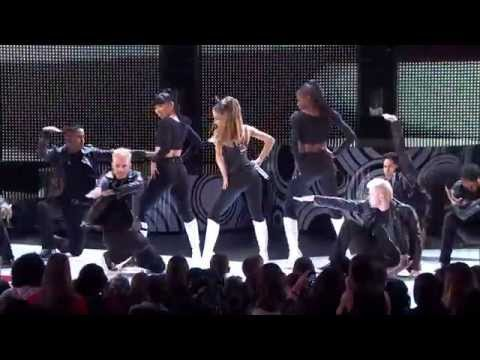 Ariana Grande  Problem Radio Disney Music Awards 2014