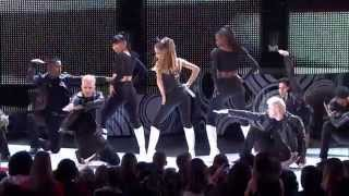 Ariana Grande - Problem (Radio Disney Music Awards 2014)