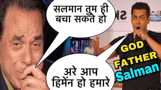 Salman Khan फिर बने God Father, Dharmendra को एसे बचाया   Race 3 से की Help, Salman Khan, Dharmendra
