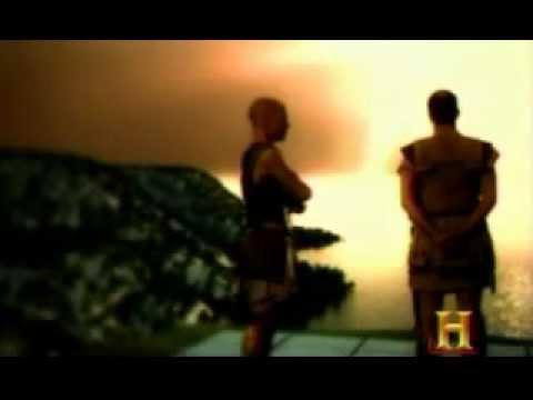 Battle of Marathon 490 B.C. (1/4)