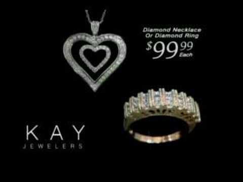 Best Kay Jewelers Mother's Day Commercial