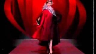 Christian Dior Alta Costura Primavera/Verão 2011 Part 2.flv