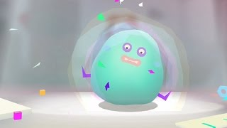 Toca Lab Part 4 - fun science app for kids