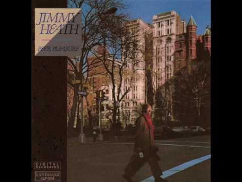 Jimmy Heath —