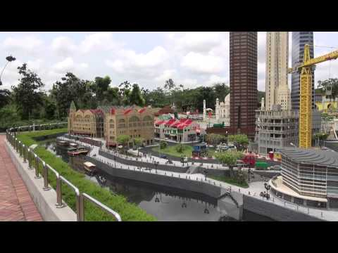 Legoland Theme Park, Malaysia