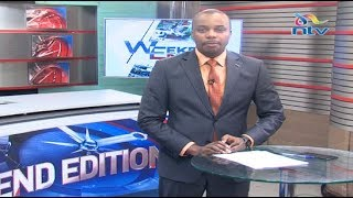 NTV Kenya Live Stream || NTV Weekend Edition with Edmond Nyabola