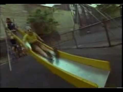 Scott Jacoby 1972 Playground  RIVALS