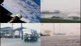 Hurricane florence | US Hurricane | 2018 | Raw and Unseen Videos