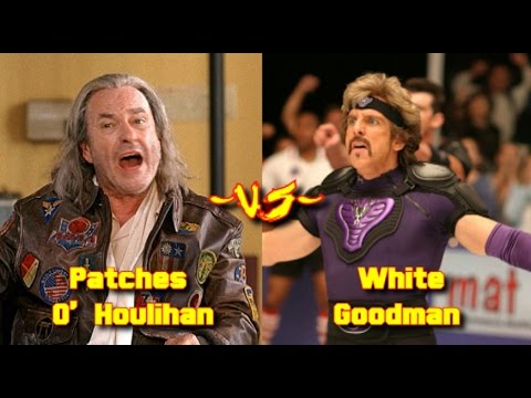 A&G Con 2017 Multiverse Rumble: Patches O'Houlihan VS White Goodman