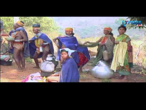 Special story on Onukudelli-tribal place in Orissa part 1