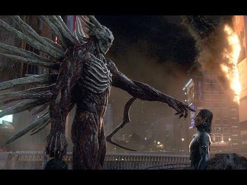 史上最强怪物重返地表以一敌万,死神形态的它堪称无敌!
