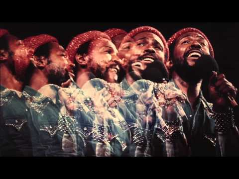 Marvin Gaye - Inner City Blues Drilla's Edit