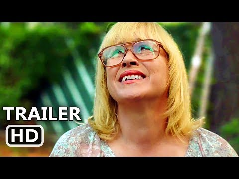 PERMANENT   2017 Patricia Arquette, Rainn Wilson Comedy Movie HD