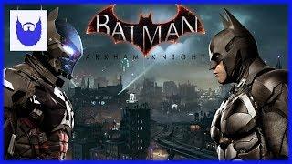 Batman Arkham Knight. ЛОР и оставшиеся дополнения. Часть 1. Стрим 13.