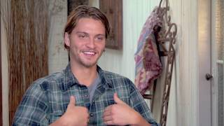 Fifty Shades of Grey | Unrated Edition | Luke Grimes | Blu-ray Bonus Feature Clip | Own it Now
