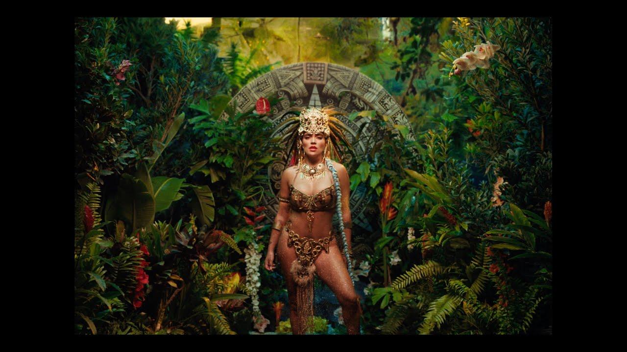 Tiësto & Karol G - Don't Be Shy (Official Music Video)