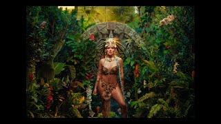 Tiësto & Karol G  Don't Be Shy (Official Music Video)