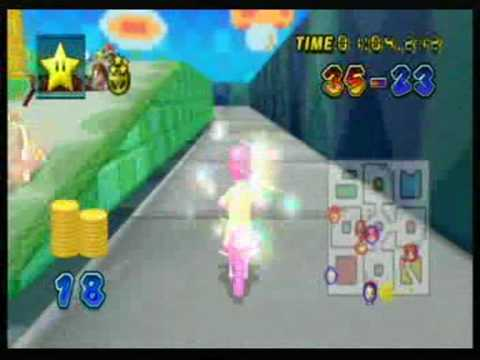 Mario Kart Wii Racing Batle Mode -Hackers *Ozelot*,VR Bully,