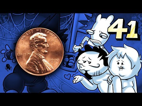 Oney Plays Kingdom Hearts WITH FRIENDS - EP 41- BIG PENNY