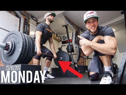 Do THIS to INCREASE YOUR CLEAN (Olympic Lifting)
