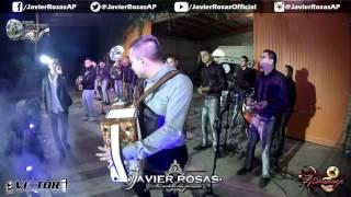 Javier Rosas Con Banda En Vivo 2017 - Cuadros de Adobe