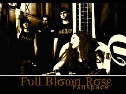Full Blown Rose - Somebody Help Me + LYRICS