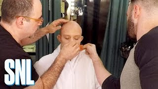 Creating Saturday Night Live: Makeup - SNL