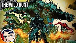DC Metal Wild Hunt