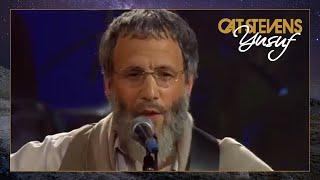 Yusuf / Cat Stevens – Heaven/Where True Love Goes (live, Yusuf's Café Session, 2007)