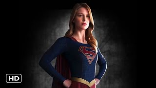 Supergirl Trailer 2015 FIRST LOOK - DC Shots Fired at Marvel