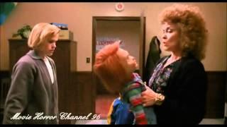 Child's Play 2 - Chucky kills Grace Poole (ITA)