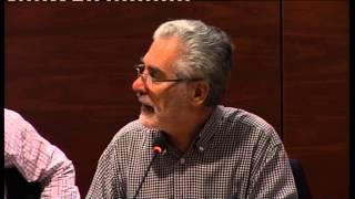 Inauguración Jornadas Etnográficas 21.07.2014