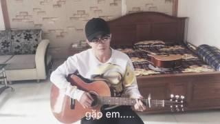 mashup ( Anh Mơ - Suy nghĩ trong anh - Ngày xưa em đến) -Key