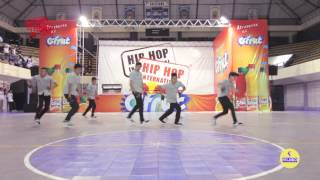 Tribal | Adult | Hip Hop International Perú (Semifinales)