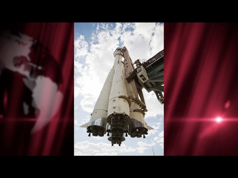 Today in History: First operational ICBM deployed in Soviet Union (1959)