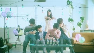 the quiet room / Fressy [MV]