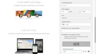 كيفية بناء الخاصة بك البريد الإلكتروني في Gmail/ كيفية إنشاء عنوان Gmail