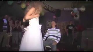 Прикол на свадьбе, Смеялся до слез, / Wedding Fails (part 3)