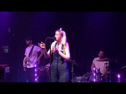Dagny - Love You Like That (Live @ Rickshaw Stop - SF)